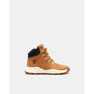Timberland Chaussures enfant Brooklyn hiker Marron - Taille 31,33,34,35