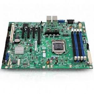 Intel Server Board S1200BTLR - Carte mère socket LGA 1155