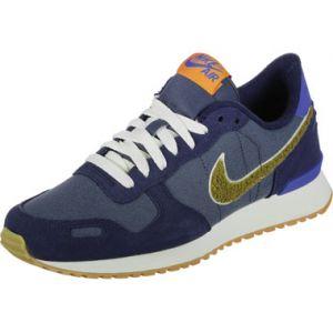 Nike Air Vortex Se Chenille Bleue Baskets/Running Homme