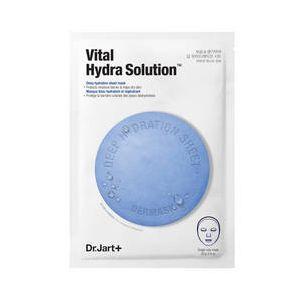Dr.Jart+ Vital Hydra Solution - Masque tissu hydratant et régénérant