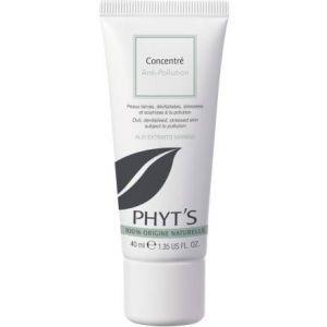 Phyt's Concentré Anti Pollution Reviderm - 40 ml