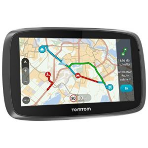 TomTom GO 510 World - GPS auto