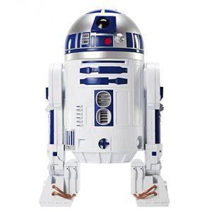 Jakks Pacific Figurine électronique Star Wars R2-D2 deluxe (50 cm)