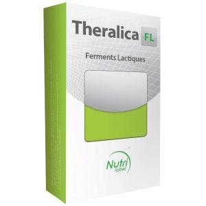 Théragreen Theralica FL ferments lactiques 30 gélules