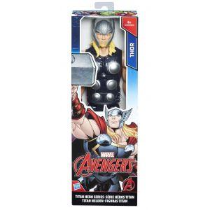 Hasbro Figurine Avengers Thor Titan Hero Marvel 30 cm