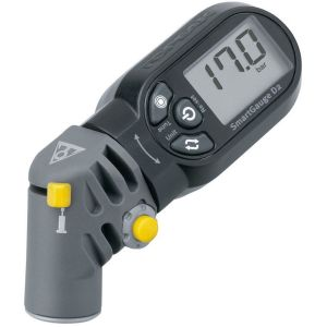 Topeak Smart Gauge D2 Manomètre digitale