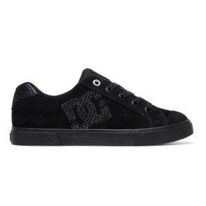 DC Shoes Chelsea SE - Baskets pour Femme - Gris