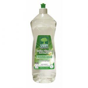 L'Arbre Vert Liquide vaisselle peaux sensibles 750ml