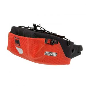 Ortlieb Sacoche Seatpost-Bag M Rouge - F9524