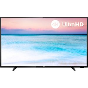 Philips TV LED 50PUS6504 4K UHD
