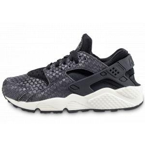 Nike Air Huarache Run Premium W noir gris 38 EU