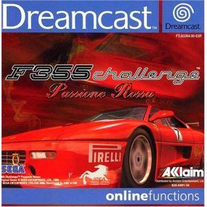 Image de F355 Challenge [Dreamcast]
