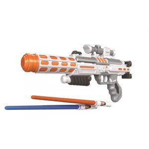 Cosplay Creation Cosplay - Double sabre + gun sonic