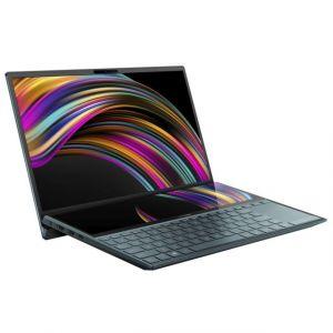 Image de Asus ZenBook Duo UX481FA-BM010T avec ScreenPad