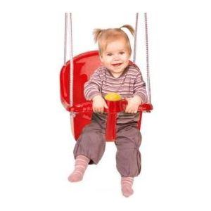 Siège-bébé balançoire