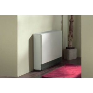 Airelec Accutop 2 horizontal (a750863) - Radiateur accumulateur 3000 Watts
