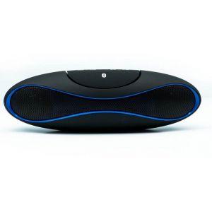 Qumox Enceinte Bluetooth portable Microphone