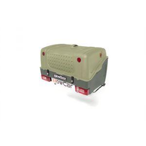 TowBox Plate-forme coffre V1 vert TBX000H