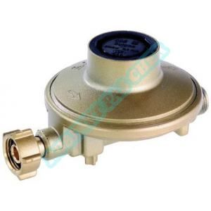 Clesse Détendeur simple à réglage fixe utilisable en 1er ou 2ème détente gaz BUTANE - 465 INDUSTRIES