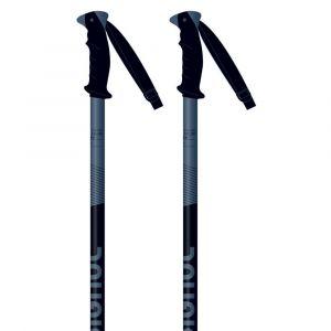 Rossignol Bâtons de ski Tactic - Grey / Black - Taille 120 cm