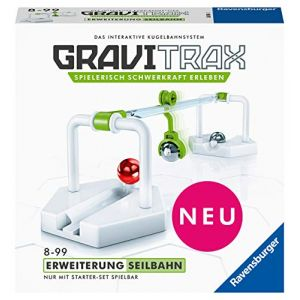 Ravensburger GraviTrax Elargissement du téléphérique