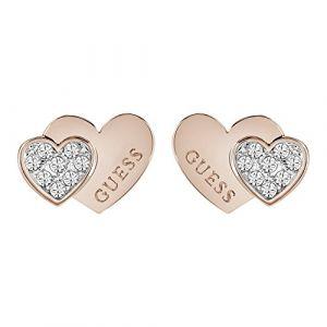 Guess Bijoux Femme Me & You Stud Boucles d'oreilles UBE84120