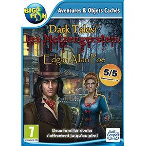 Dark Tales : Metzengerstein par Edgar Allan Poe [PC]