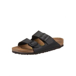 Birkenstock Arizona Bf sandales noir 45 (normal) EU