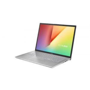 Asus PC Portable VivoBook S712FA-AU290T 17.3 Intel Core i7 8 Go RAM 512 Go SSD Argent