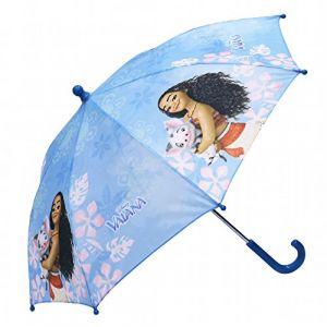 Parapluie Vaiana bleu