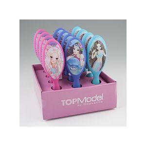 Kontiki Top Model - Brosse à cheveux Fantasy (Modèle aléatoire)