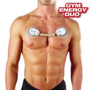 Gym Energy Duo - Electrostimulateur