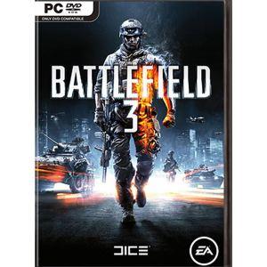 Battlefield 3 [PC]