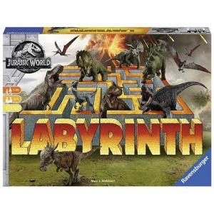 Ravensburger Labyrinthe Jurassic World - 26004