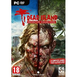 Dead Island : Definitive Collection [PC]