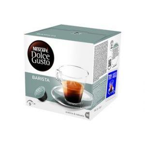 Nescafe Capsule café Dolce Gusto ESPRESSO BARISTA