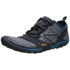 New Balance Minimus 10v1 Trail Grey / Yellow 43