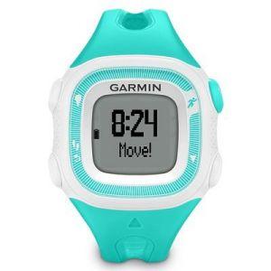 Garmin Forerunner 15 HRM - Montre sport GPS