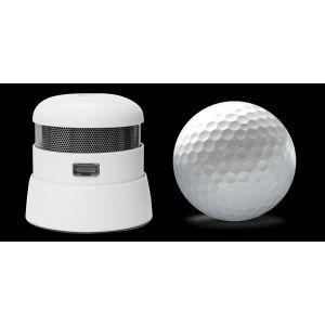 Cavius MINIDAAF - Mini détecteur de fumée autonome 10 ans d'autonomie