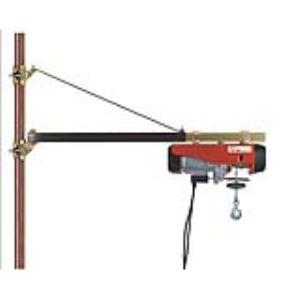 Ribitech PP120 - Potence pivotante 120cm 200kg