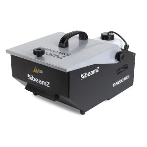 Beamz Ice1200 MKII - Machine à brouillard 1200W