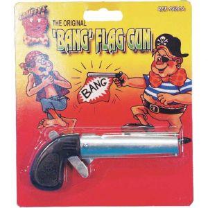 Smiffy's Pistolet drapeau Bang