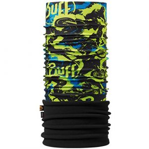Buff Junior Polar Air Cross / Black Tours de cou