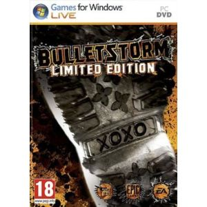 Bulletstorm [PC]