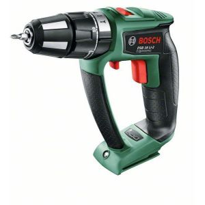 Bosch PSB 18 LI-2 Ergonomic - Perceuse-visseuse à percussion sans fil
