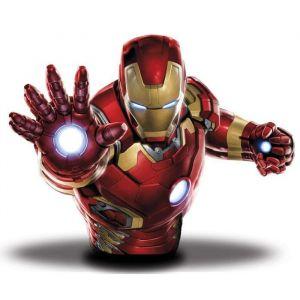 Wtt Buste Avengers 2 Iron Man
