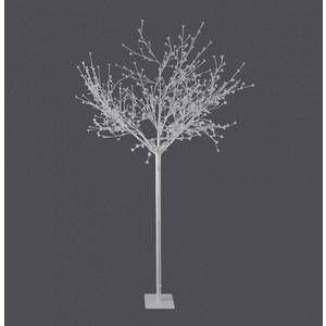 Lampadaire Leuchten-Direkt LED-BAUM Blanc, 600 lumières - Moderne/Design/Industriel/Jeune/Loft/Basique - Intérieur - LED-BAUM - Délai de livraison: 2 à 4 jours ouvrés. Port gratuit France métropolitaine et Belgique dès 100 %u20AC.