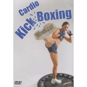 Cardio Kick Boxing Workout
