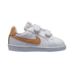 Nike Chaussures enfant 833537 blanc - Taille 21,22,25,26,27,23 1/2