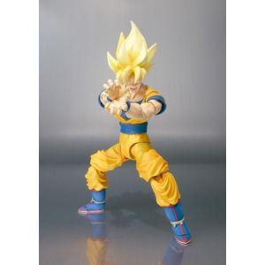 Bandai Figurine Son Gokû (Dragon Ball Z)